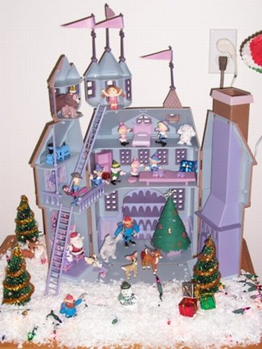 Other Displays | Wayne's Christmas Village